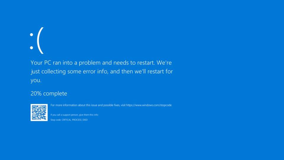 windows-10-greska-plavi-ekran